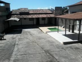 Casa   Santa Terezinha (Belo Horizonte)   R$  1.200,00
