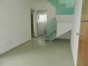 Cobertura   Castelo (Belo Horizonte)   R$  319.000,00