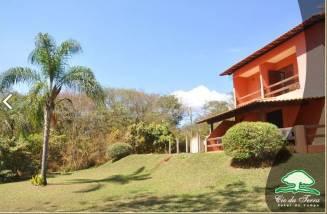 Hotel   Palmital (Lagoa Santa)   R$  4.000.000,00