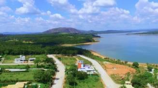 Lotes em Condomínio   Zona Rural - Pedra Do Calhau (Carmo Do Cajuru)   R$  220.000,00
