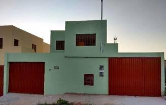 Casa   Jardim Candidés (Divinópolis)   R$  125.000,00