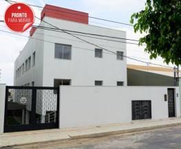 Apartamento com área privativa   Copacabana (Belo Horizonte)   R$  329.000,00