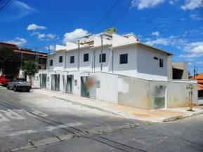 Casa geminada   Floramar (Belo Horizonte)   R$  259.000,00