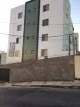Apartamento   �gua Branca (Contagem)   R$  235.000,00