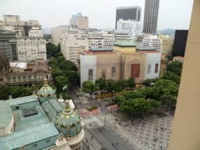 Sala   Centro (Rio De Janeiro)   R$  500,00