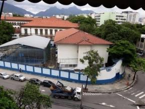 Apartamento   Praça Da Bandeira (Rio De Janeiro)   R$  1.300,00