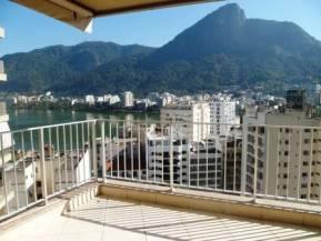 Apartamento   Lagoa (Rio De Janeiro)   R$  3.900,00