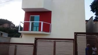 Casa geminada   Eldorado (Ibirité)   R$  140.000,00