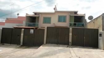 Casa geminada   Residencial Lagoa (Betim)   R$  185.000,00