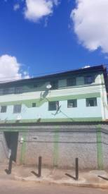 Apartamento com área privativa   Novo Eldorado (Contagem)   R$  850,00