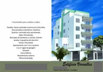 Apartamento   Eldorado (Contagem)   R$  415.000,00
