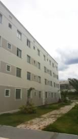Apartamento   Fonte Grande (Contagem)   R$  700,00
