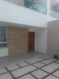 Casa geminada   Alvorada (Contagem)   R$  587.900,00