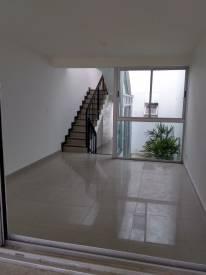 Casa geminada   Fonte Grande (Contagem)   R$  378.900,00