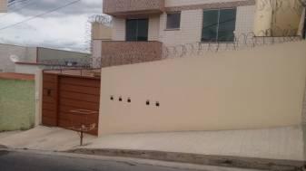 Apartamento com área privativa   Sapucaia II (Contagem)   R$  189.900,00