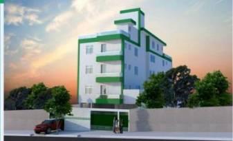 Apartamento   Santa Cruz Industrial (Contagem)   R$  259.900,00