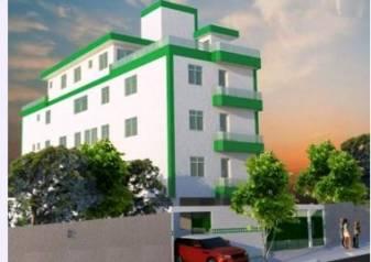 Cobertura   Santa Cruz Industrial (Contagem)   R$  390.000,00