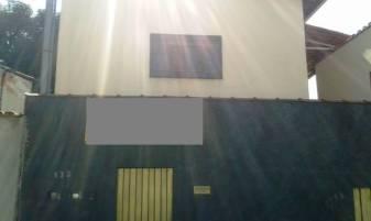 Barracão   Santa Cruz Industrial (Contagem)   R$  800,00