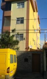 Apartamento   Santa Cruz Industrial (Contagem)   R$  900,00