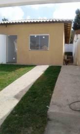 Casa geminada   Alvorada Industrial (São Joaquim De Bicas)   R$  138.900,00