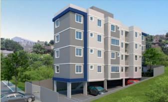 Apartamento   Novo Horizonte (Ibirité)   R$  132.000,00