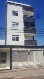 Apartamento com área privativa   Eldorado (Contagem)   R$  1.500,00
