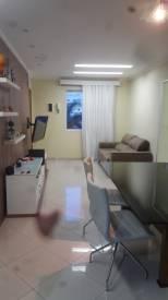 Apartamento   Novo Eldorado (Contagem)   R$  1.490,00