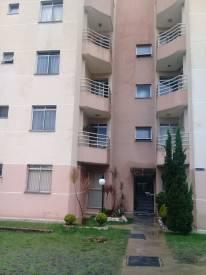 Apartamento   Alvorada (Contagem)   R$  159.900,00