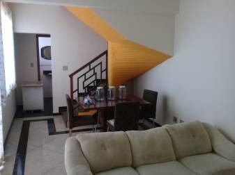 Cobertura Triplex   Riacho Das Pedras (Contagem)   R$  1.700,00