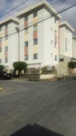 Apartamento   Fonte Grande (Contagem)   R$  790,00