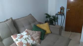 Casa em condomínio   Alvorada (Contagem)   R$  350.000,00
