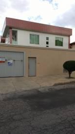 Casa geminada   Novo Riacho (Contagem)   R$  360.000,00
