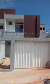 Casa geminada   Cabral (Contagem)   R$  340.000,00