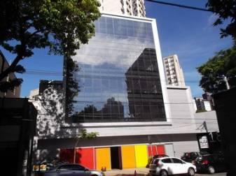Pr�dio   Lourdes (Belo Horizonte)   R$  32.000,00