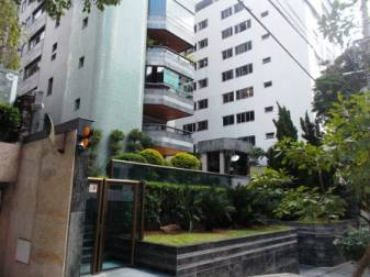 Apartamento   Lourdes (Belo Horizonte)   R$  7.500,00