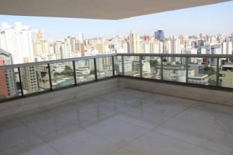 Apartamento   Funcionários (Belo Horizonte)   R$  4.050.000,00