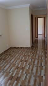 Apartamento   Santa Cruz Industrial (Contagem)   R$  770,00