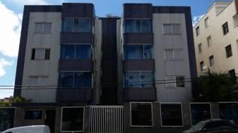Apartamento   Santa Cruz Industrial (Contagem)   R$  1.500,00