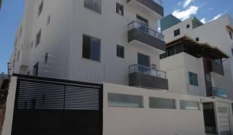 Apartamento   Europa (Contagem)   R$  190.000,00