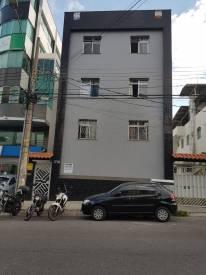 Apartamento   Eldorado (Contagem)   R$  850,00