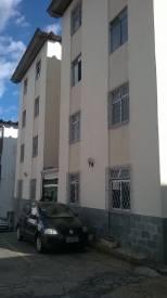 Apartamento   Eldorado (Contagem)   R$  155.000,00