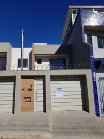 Casa geminada   Alvorada (Contagem)   R$  450.000,00