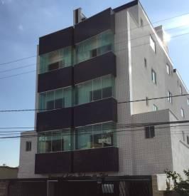 Apartamento com área privativa   Inconfidentes (Contagem)   R$  290.000,00