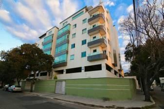Apartamento com área privativa   Novo Eldorado (Contagem)   R$  485.000,00