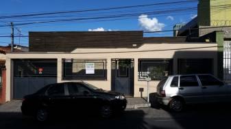 Casa comercial   Gl�ria (Contagem)   R$  6.000,00