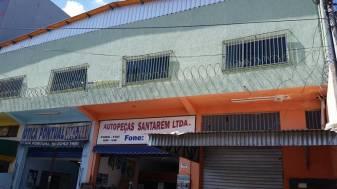 Sal�o   Novo Eldorado (Contagem)   R$  3.500,00