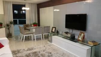 Apartamento com área privativa   Glória (Contagem)   R$  690.000,00