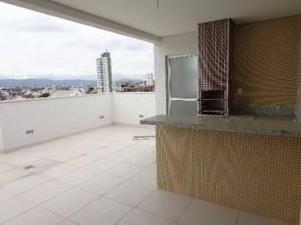 Cobertura   Eldorado (Contagem)   R$  550.000,00