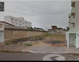 Terreno / �rea   Santa M�nica (Uberl�ndia)   R$  320.000,00
