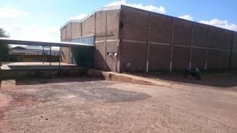 Galpão   Distrito Industrial (Uberlândia)   R$  15.000,00